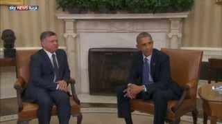أميركا تقدم مساعدات عسكرية للأردن