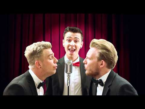 Two And A Half Men - Cover
