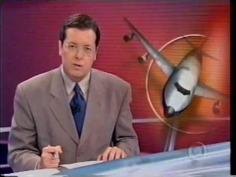 JN - American Airlines Flight 587 crash (11.12.2001)