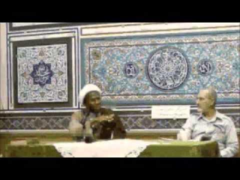 Imam Ali (SA) in The Quran