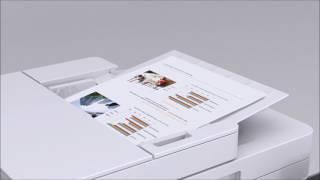 Satera LBP650/LBP610/MF730/MF630シリーズ 「デザイン、ユーザビリティ」説明動画【キヤノン公式】