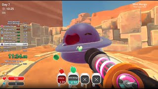 [WR] Slime Rancher Any% Glitchless Speedrun in 13:53