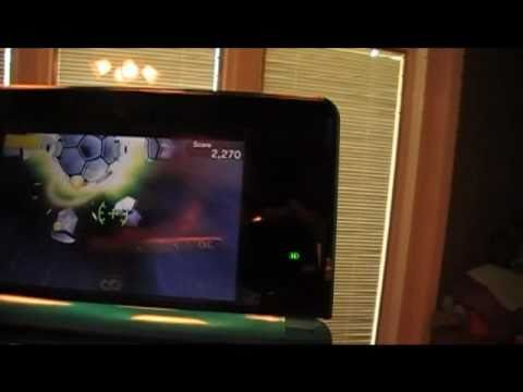 Face Raiders Nintendo 3DS FINAL BOSS *SPOILERS*