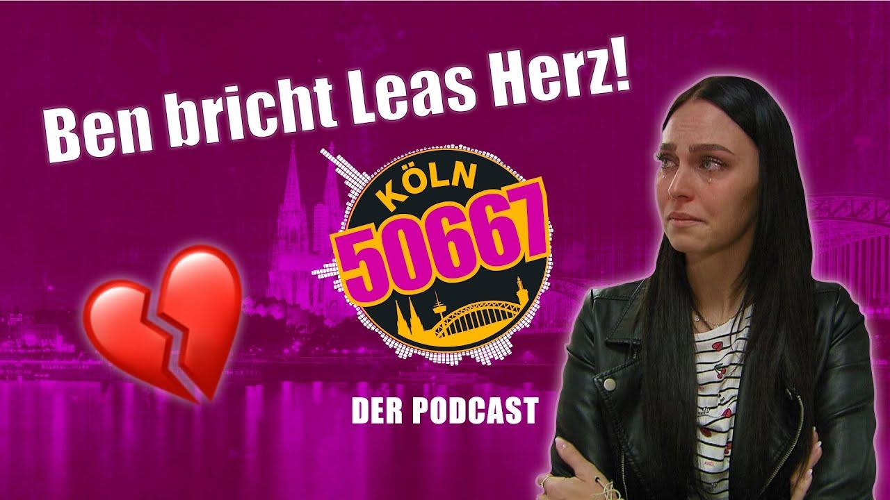 #38 - Was hält Liebe aus? 💔🤔 | Köln 50667 - Der Podcast