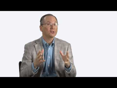 Daniel Abramowicz Crown Chief Technology Officer - innovation is everyone's job