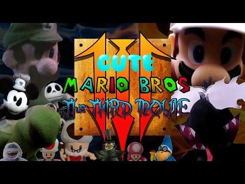 The Third Movie (FULL) - Cute Mario Bros.