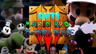 vuclip The Third Movie (FULL) - Cute Mario Bros.