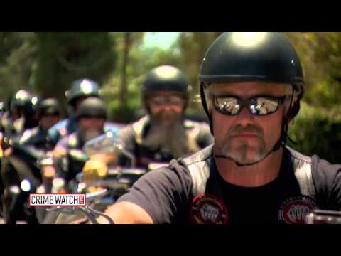 Crime Watch Daily: Meet the Bikers Who Protect Victims of Child Abuse