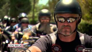 Crime Watch Daily: Meet the Bikers Who Protect Victims of Child Abuse thumbnail