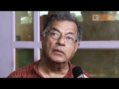 Girish Karnad Sir's Interview