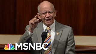 Impeachment Fact-Check: Military Funding Did Not Get To Ukraine, Shredding Trump Defense | MSNBC