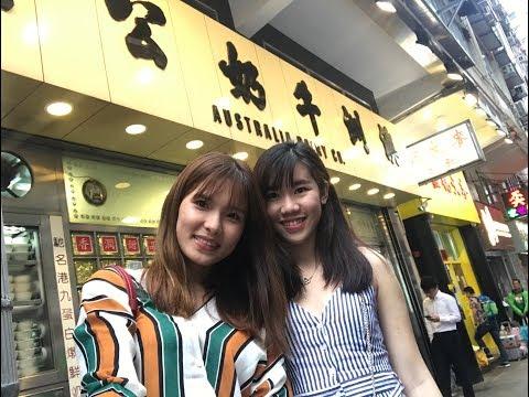 HELLO HONGKONG! (: