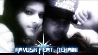 Nazaau - Khaseka Tara [AAYUSH RIMAL Feat. NEHADII]