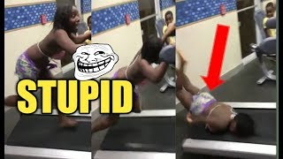 People Exercise Fails - Compilation Funny  Fails ( ENAMON JOKES )