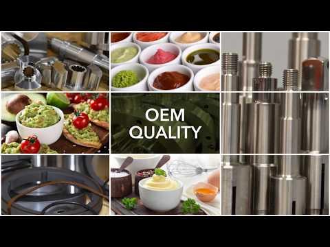 Ampco Pumps OEM Parts Promotion