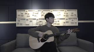 (Kenshi Yonezu 米津玄師) Lemon - Sungha Jung