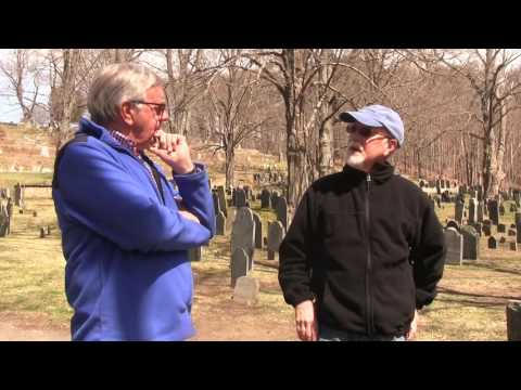 High Street Cemetery History with Gordon Harris