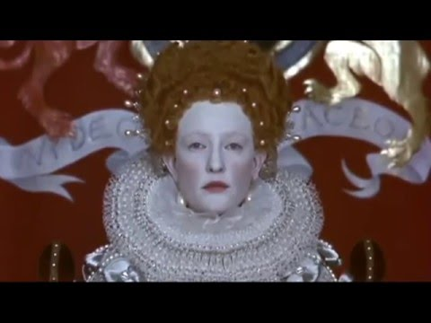 Elizabeth I of England | Speech to the Troops at Tilbury |