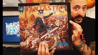 Elton John - Captain Fantastic and the Brown Dirt Cowboy | Ti consiglio un disco! #11