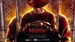 Boyzie - Possessed {Soca 2018}{Grenada}{Soca Monarch Song}