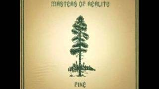 Masters of Reality - Dreamtime Stomp