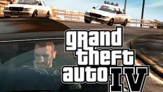 GTA IV Gameplay Walkthrough Part 3 Let's Play прохождение(, 2016-10-03T21:08:22.000Z)