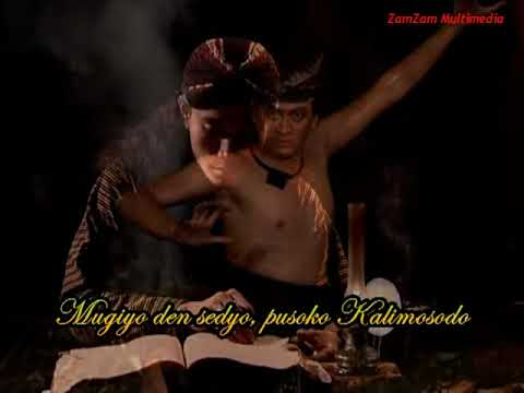 Kidung Wahyu Kolosebo - HD