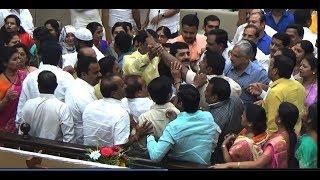 महापालिका सभागृहात उसळले जोश  (पहा व्हिडीओ)/mymarathi.net