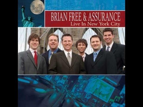 Brian Free and Assurance - Live in New York 2005