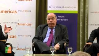 A Conversation on Brazilian Foreign Policy