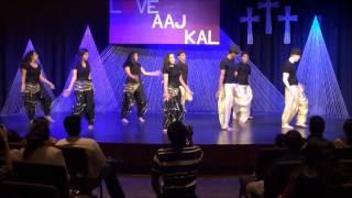 Desi Dhamaka Dance
