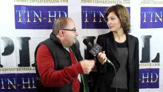 PLTV: GRAZIANO MAINOLFI, FILMMAKER, AFTER SHE