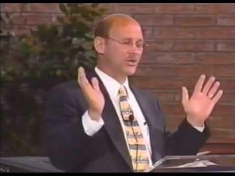 Jeff Jenkins - Jaka sila prevare