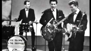 Joe Brown and the Bruvvers - It Only Took A Minute  ( 1962 )