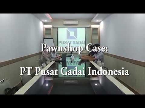 UII BPA Financial Institution Group 6: Studi Kasus Pusat Gadai Indonesia