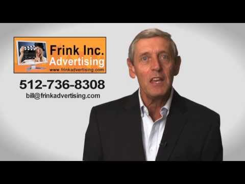 Frink Inc Advertising - media buyer in Austin, TX