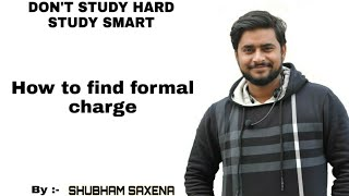 Formal charge in hindi...... by shubham saxena