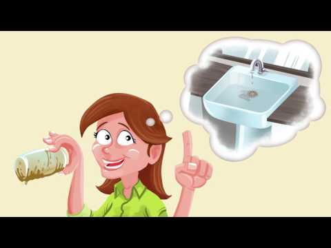 Portable Sink | Mobile Utility Sink | Baby Care