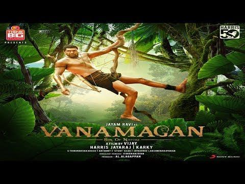 Vanamagan Full Movie (Official) Video in...