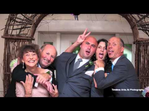 Bekah & Gavin Bradshaw Wedding Photo Video By Timeless Arts, LLC Photography