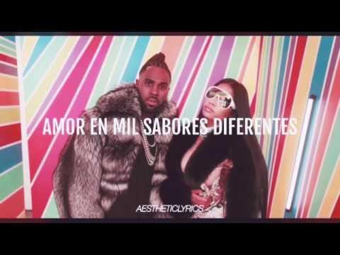 SWALLA  Subtitulada al Español