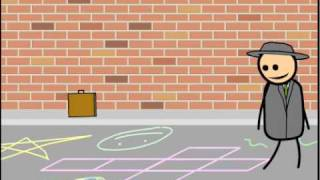 hopscotch cyanide and happiness short movie