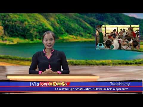 10 August 2019 iVision Chanchin Thar