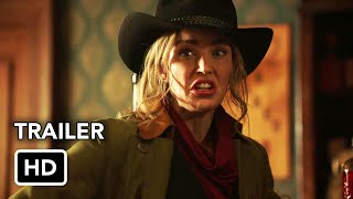 DC's Legends of Tomorrow Season 6 Trailer (HD)