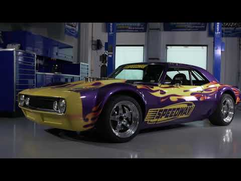 2017 Classic Industries Super Chevy Muscle Car Challenge