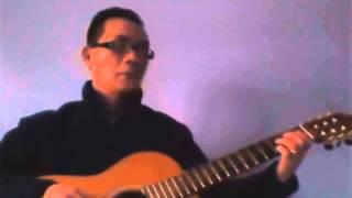 Giot Le Dai Trang - Chau Ky( No lyrics)