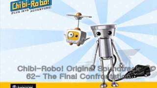 Chibi Robo! 62 The Final Confrontation