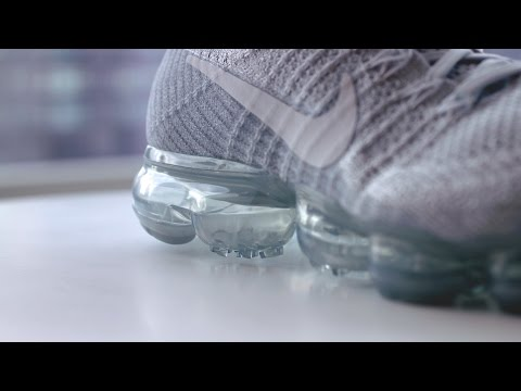 Thumbnail: How Good Are Nike's New VaporMax Sneakers?