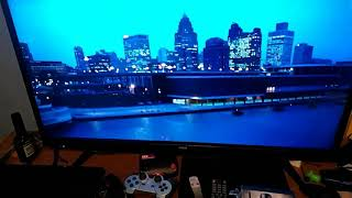 RCA 4k 40inch TV review by Bmac4real