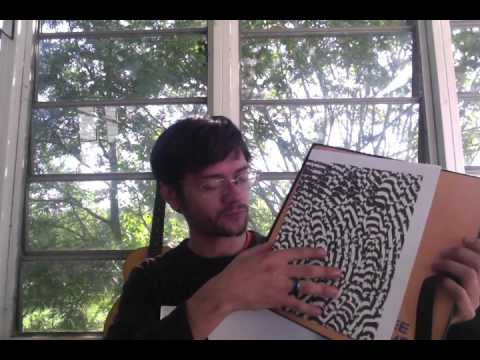 UNBOXING  Animal Collective - Live at 9:30 - Box Set